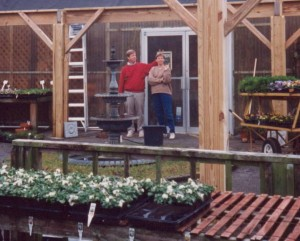 Billy and Ellen.. 1991