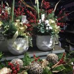 Holiday Arrangements