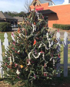 Bird Tree in the Better Late Than Never Garen