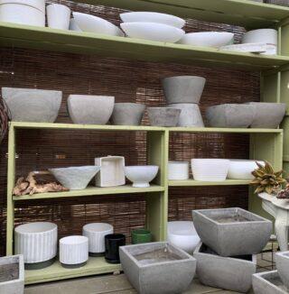 Planters and Decorative Pots